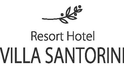 RESORT HOTEL Villa Santorini